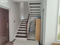 金科碧桂园旁盛世庭院复式楼 4室2厅3卫 精装7700单价
