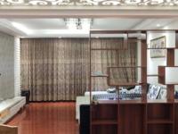 紫艺校区旁 时代广场 市区 大平层4室 精装风格 8000多单价 带地下产权车位