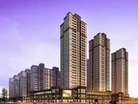 出售福禄瑞园3室2厅2卫133平米110万住宅