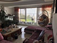 师院附中旁尚易佳园236平复式楼精装修四室两厅带车库4楼176万房东低价出售!!