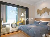 极中心旁学区房新天地公寓40平-60平两室单身公寓可自住可投资酒店固定反千元!!