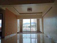 山水一小学期房 精装3室带车位 138平 即买即住方便看房