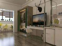 市医院旁一手房 新天地 公寓 单价6600 首付10万