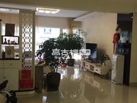 玉溪体校体育馆旁时代广场158平四室两厅精装修带车位125万出售!!