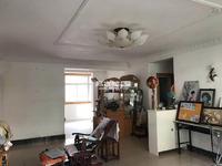 彩虹市场旁峨山监狱4楼106平三室两厅中等装修61万出售!!