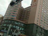 永佳大厦写字楼 一楼临街铺面多套房产出售 停车方便 四通八达