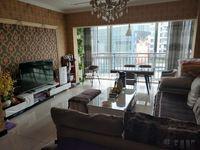 庙街大厦 2500元 3室2厅2卫 精装修家电全齐,大型花园
