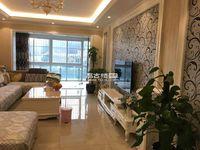 山水佳园百万庄园3室2厅2阳台146平米,豪华装修,带全套家具出售!