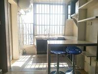龙马华庭 1000元 2室2厅1卫 精装修,正规好房型出租