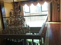 红星国际玉水金岸旁 兰溪瑞园带双车位豪华装修复式楼五室300万急售 看房方便