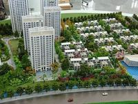昆明滇池旁 古滇未来城 四室豪华装修 两个大阳台
