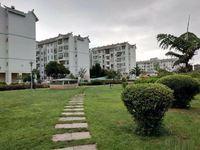 葫田二区169平大花园顶楼 小区中间中装格局极好