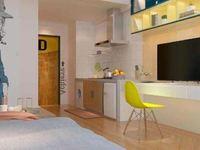市中心新天地万达商业广场精装修单身公寓自住托管投 资