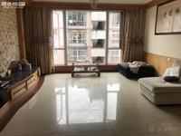 一小三中旁新世纪花园5楼123平三室两厅精装修带租车位84万