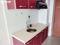 沃尔玛时代广场单身公寓-拎包入住低价出租-可短租