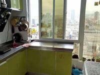 红塔大道龙马华庭中层小2室精装修新房急售