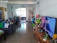 老火车站龙马华庭兰苑洋房旁 百货公司中装修温馨三居室出售 户型方正采光强看房方便