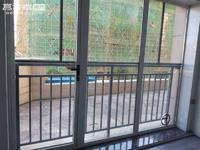 北边聂耳广场附近 红星国际 精装温馨两室拎包入住 带地下车位中间楼层户型好采光好