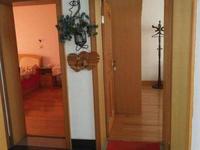 新世纪花园北市区 山水一小旁精装修3室2厅2卫出售