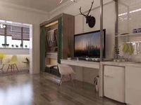 新天地精装两室公寓 投 资自住两不误 高额回 收 莫在观望