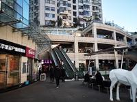 极中心2楼商场铺面电梯位置61.7平精装卖服装240万报价年租17万到20万左右