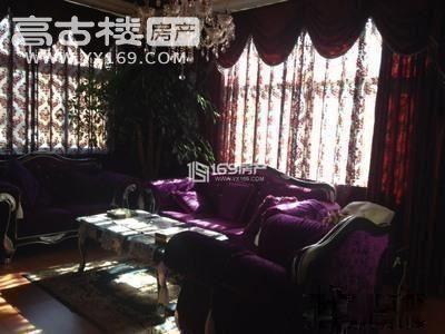 碧溪苑 4200元 7室3厅3卫 豪华装修