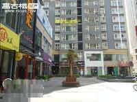 体育馆旁!时代广场13楼单身公寓带家具出租,装修清爽!