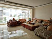 树惠园二楼174平米房子加花园加30平米车库加全套家具电器