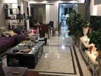 汇溪路高铁站旁大营街景兴苑7楼精装4房130万急售