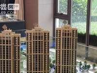 北边红星国际广场126平米带20平米前后花园原价转79万可以更名