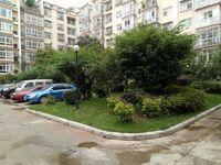 一小四中旁 城市花园 147平4楼精装 带车位 诚心出售