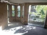 高档别墅区 城市林语端头别墅 带100平米花园 带露台 看房方便