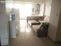 富然二期 精装带家具 3室2厅月租1400元