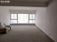 时代广场157平米带地下车位4室2厅2卫12楼116万报价