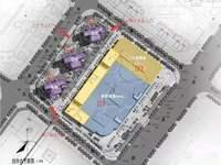 红星国际广场.紫郡二期,3室2厅1卫87.6平米,楼层好、朝向佳