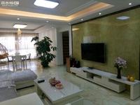 佳居苑,新装修,4室2厅2卫161平米,中间楼层,端头房、三面采光
