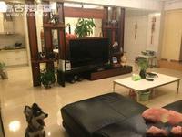 精选房源 城中心精装4室 带地下双车位 龙盛苑 可带单车位出售