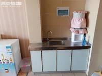 时代新都汇精装单身公寓低价出租