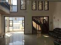 维和制药,复式楼,精装修,4室2厅3卫226平米