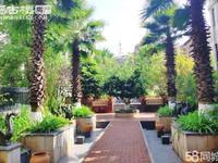 城市林语 独栋别墅 带超大花园 证件齐全