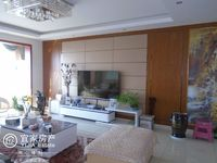 玉溪二小区,139平米超好户型,豪华装修带家电家具带车位出售