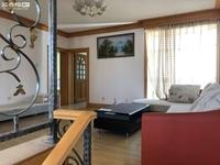 玉湖园,复式楼,5室3厅2卫,带车库,带露台