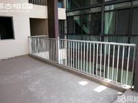 裕达华府复式楼 4室2厅3卫 赠送26平米露台 有证