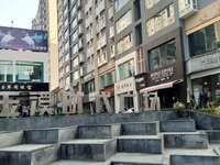 时代广场,单身公寓,精装修,朝向东