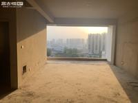 尚易佳园复式楼 172平 带车库 毛坯 150万