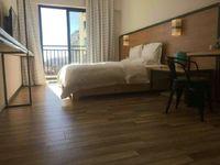 珊瑚路旁 酒店房 精装修 带家具家电 拎包入住 看房联系