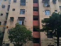 一小四中学区房中玉花园 98平米 出让土地 3室2厅2卫 4楼 中装