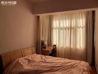 彩虹桥彩虹家居广场旁警馨园139平5楼带车库精装三室95万!