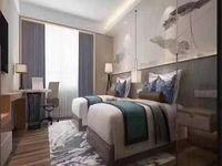 都市经典 豪华公寓 一手现房 酒店式托管 首付10万