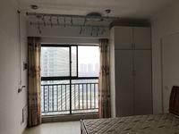 都市经典 900元 1室1厅1卫 精装修,家具电器齐全非常干